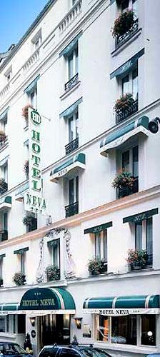 Hotel paris trouver un h tel paris r server hotels for Reserver un hotel paris